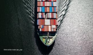Infrastructure Victoria delivers advice on future ports capacity