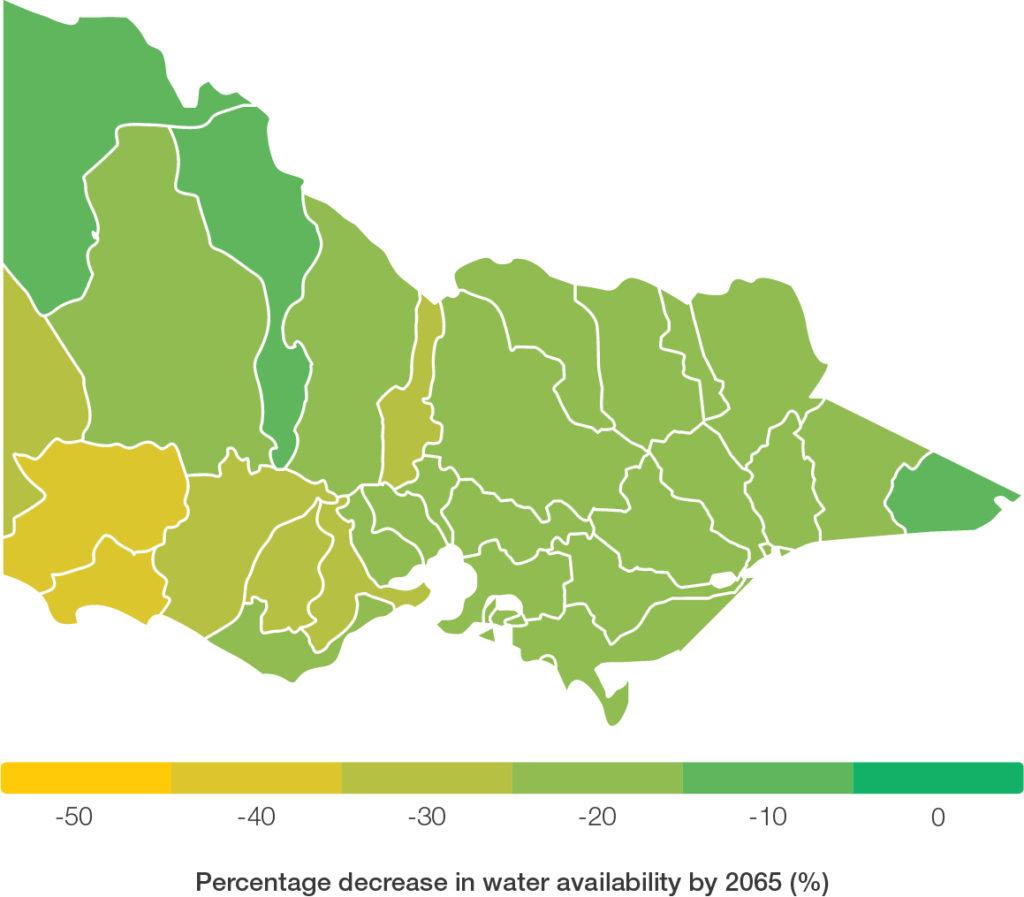 Figure 5 Victoria will get drier as rainfall decreases 300dpi 1