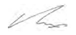Michel Masson signature